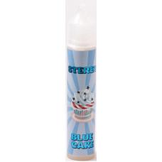 Жидкость Stereo 30 мл Blue Cake 0 мг/мл VG/PG 70/30