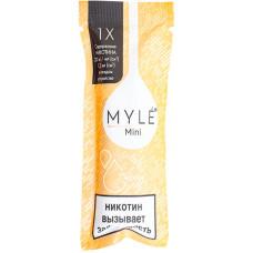 Вейп Myle Vapor MYLE Mini Disposable Peach 20 мг 280 mAh Одноразовый