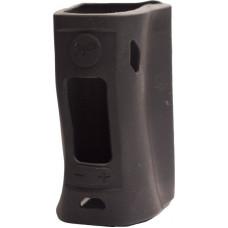 Чехол для Reuleaux RX300 силикон Черный