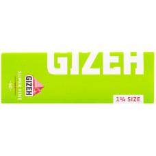 Бумага сигаретная GIZEH Super Fine Size 1 1/4 50 лист.