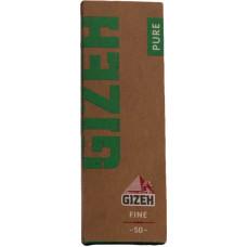 Бумага сигаретная GIZEH Pure Fine 50 листов