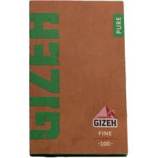 Бумага сигаретная GIZEH Pure Fine 100 листов