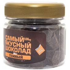 Шоколад Темный Самый Вкусный Ариба Фонденте Диаманте 100гр