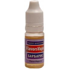 Ароматизатор FlavorsVape 10 мл Барбарис