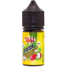 Жидкость Fizzy Juice Hard Salt 30 мл Конфетные Тропики 20 мг/мл