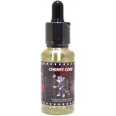Жидкость OLD STORY 30 мл CHERRY COKE 0 мг/мл  Вишня Кола