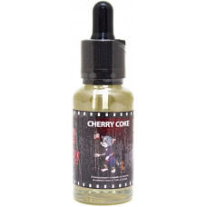 Жидкость OLD STORY 30 мл CHERRY COKE 3 мг/мл  Вишня Кола