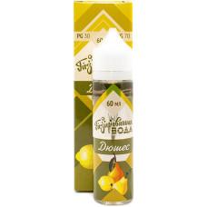 Жидкость Газированная Вода 60 мл Дюшес 3 мг/мл