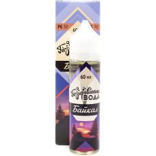 Жидкость Газированная Вода 60 мл Байкал 3 мг/мл