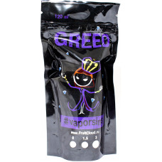 Жидкость Vaporsins 120 мл Greed 1.5 мг/мл