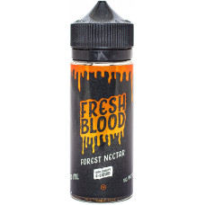 Жидкость Fresh Blood 120 мл Forest Nectar