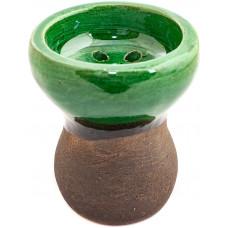 Чаша Rixbowl Glased Turkish Зеленая