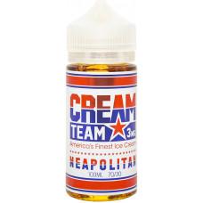 Жидкость Cream Team 100 мл Neopolitan 3 мг/мл