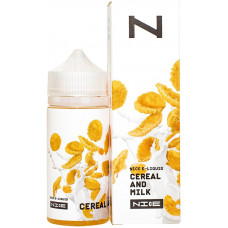Жидкость Nice 100 мл Cereal and Milk 3 мг/мл