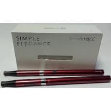 Набор 510-CC 280 mAh двойной Красный JoyeTech