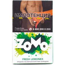 Табак Zomo 50 гр Fresh Lemonex