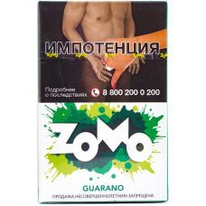Табак Zomo 50 гр Guarano