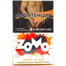Табак Zomo 50 гр Mistery of Baly