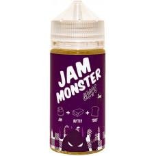 Жидкость Jam Monster (клон) 100 мл Grape 3 мг/мл