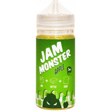 Жидкость Jam Monster (клон) 100 мл Apple 3 мг/мл