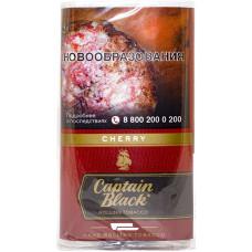 Табак Captain Black сигаретный Cherry 30 гр (кисет)
