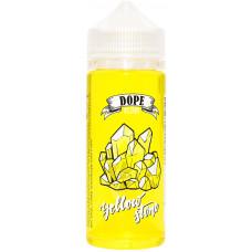 Жидкость Dope Elixir 120 мл Yellow Stone 6 мг/мл