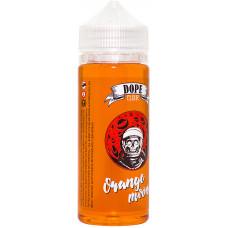 Жидкость Dope Elixir 120 мл Orange Moon 0 мг/мл