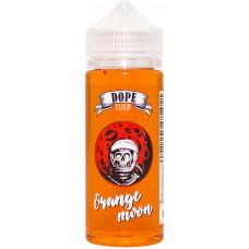 Жидкость Dope Elixir 120 мл Orange Moon 6 мг/мл