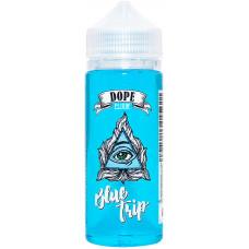 Жидкость Dope Elixir 120 мл Blue Trip 0 мг/мл