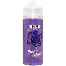 Жидкость Dope Elixir 120 мл Purple Octopus 1.5 мг/мл