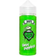 Жидкость Dope Elixir 120 мл Dark Sapphire 6 мг/мл