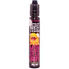 Жидкость Monster Drops 30 мл Energy Torgl 3 мг/мл