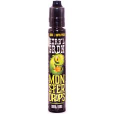 Жидкость Monster Drops 30 мл Herb'L Grdn 0 мг/мл