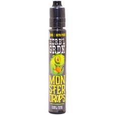 Жидкость Monster Drops 30 мл Herb'L Grdn 3 мг/мл