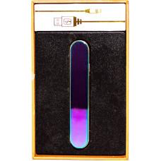 Зажигалка Прикуриватель microUSB Jin Lun HL 701 Оксидная
