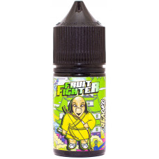 Жидкость Fruit Fighter Salt 30 мл Яблоко Лимон 20 мг/мл