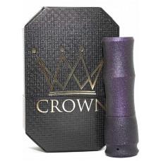 МехМод Crown Латунь Фиолетовый Металлик 20700