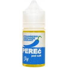 Жидкость Perec Salt Sky 30 мл Strawberry Lemonade Currant 20 мг/мл