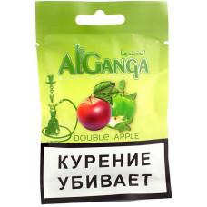 Табак Al Ganga (Аль Ганжа Два яблока) (15 гр)