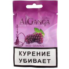 Табак Al Ganga 15 г (Аль Ганжа Красный виноград)