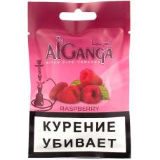 Табак Al Ganga 15 г (Аль Ганжа Малина)