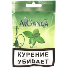 Табак Al Ganga 15 г (Аль Ганжа Мята)