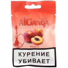Табак Al Ganga (Аль Ганжа Персик) (15 гр)