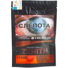 Табак Zenith 50 гр Lychee