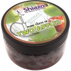 Shiazo 100гр Два яблока (Two apples)