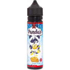 Жидкость Pandas 60 мл Ice Lemon Drops
