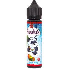 Жидкость Pandas 60 мл Ice Guava Mango