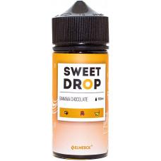 Жидкость Sweet Drop 100 мл Banana Chocolate 3 мг/мл