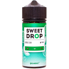 Жидкость Sweet Drop 100 мл Bubble Gum 3 мг/мл