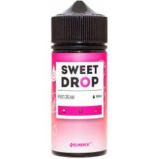 Жидкость Sweet Drop 100 мл Fruit Cream 3 мг/мл